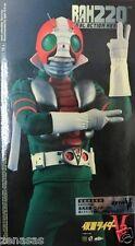 Used Medicom Toy Real Action Heroes RAH 220 DX Kamen Rider V3 ABS&ATBC-PVC