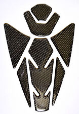 Ducati Streetfighter S Authentic Carbon Fiber Tank Protector Pad Sticker Guard
