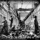 The War Room EP von Public Service Broadcasting (2013)