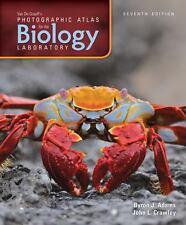 Van de Graaff�s Photographic Atlas for the Biology Laboratory by Byron J. Adams…