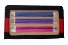 Knit Pro Zing Nadel-Spiele-Set 20cm 47402