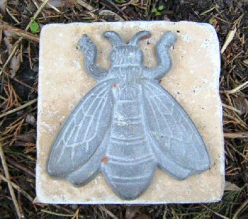 Bee travertine tile mold abs plastic mould