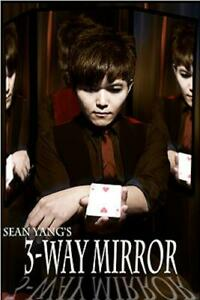 3-Way-Mirror-By-Sean-Yang-Practicing-Mirror-for-Card-Magic-Gimmick-Illusions-Fun