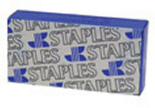 20000 Premium W104/5 Staples for Lassco W106 Stapler