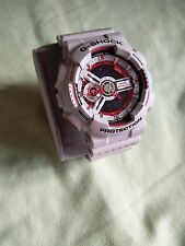Casio G-Shock GA110EH-8A 30Th Aniversary Limited Edition Eric Haze Design Watch