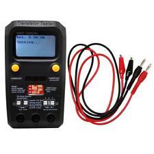 Bside Esr02 Pro Digital Transistor Smd Components Diode Tester With Test Leads