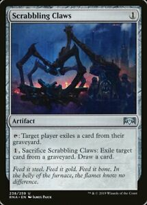 MTG Magic card Sharktocrab RNA Uncommon #206 Mint