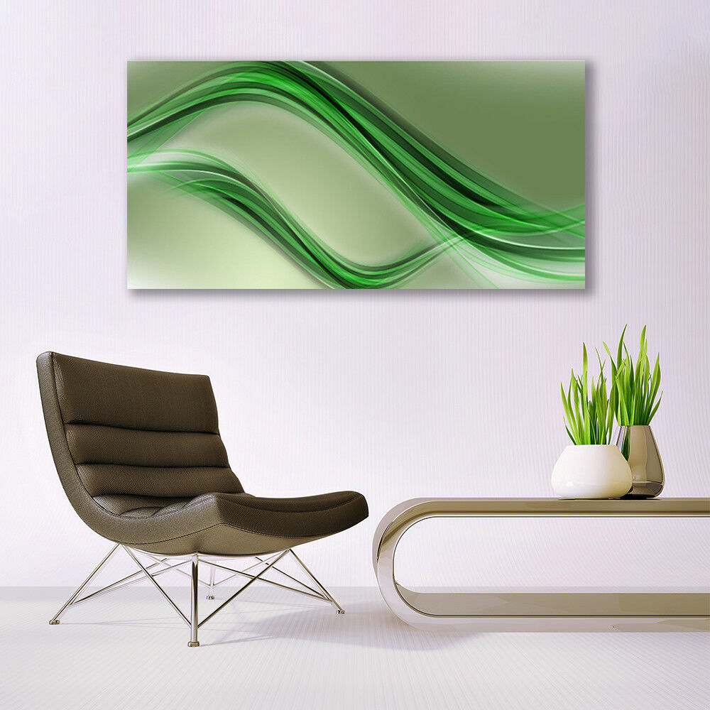 Canvas print Wall art on 140x70 Image Picture Abstract Abstract Abstract Art a7d5f2