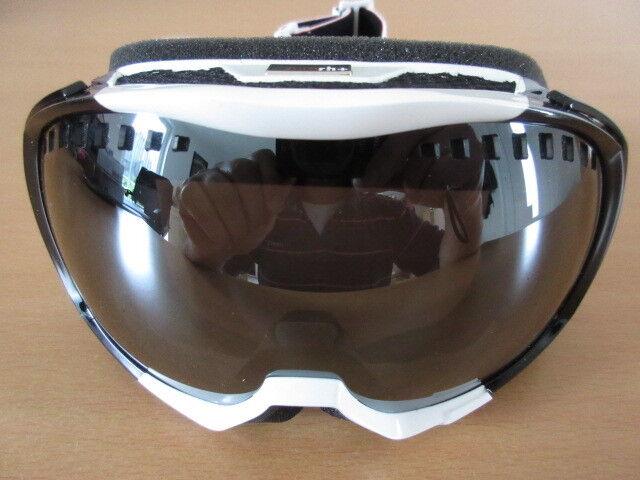 Zero rh+ Skibrille Plasma  Matt Weiß Matt   Weiß Glänzend IGX7001-41 - 5d86b7