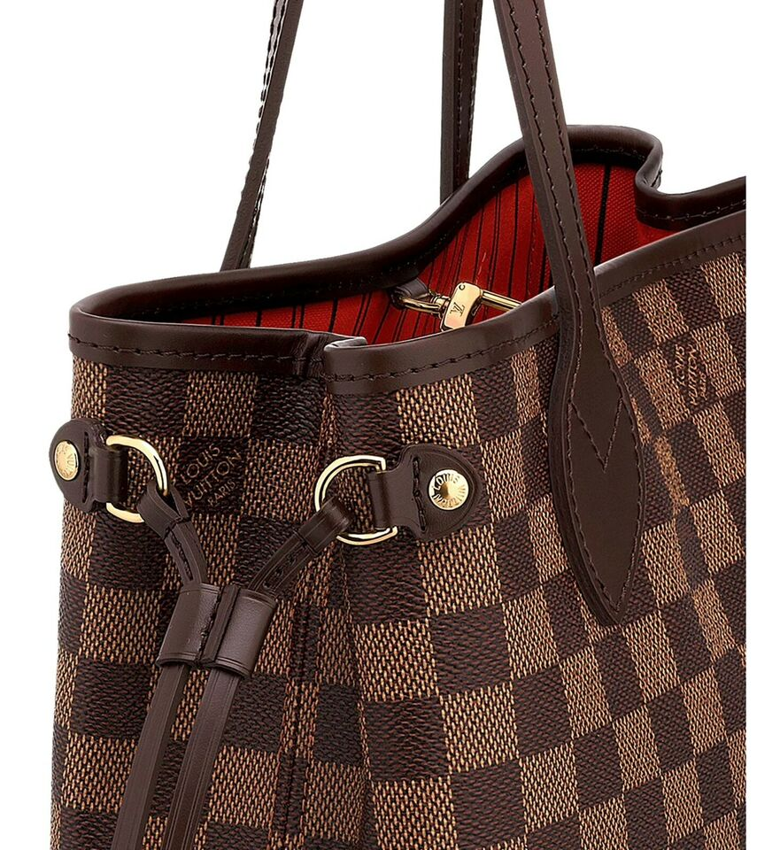 Shopper, Louis Vuitton, læder