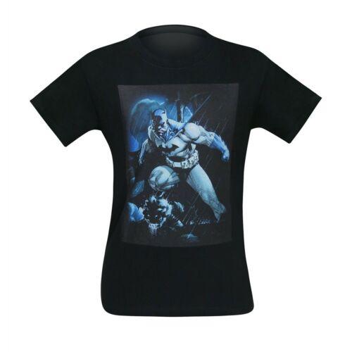 Batman Hush by Jim Lee Men/'s T-Shirt Black