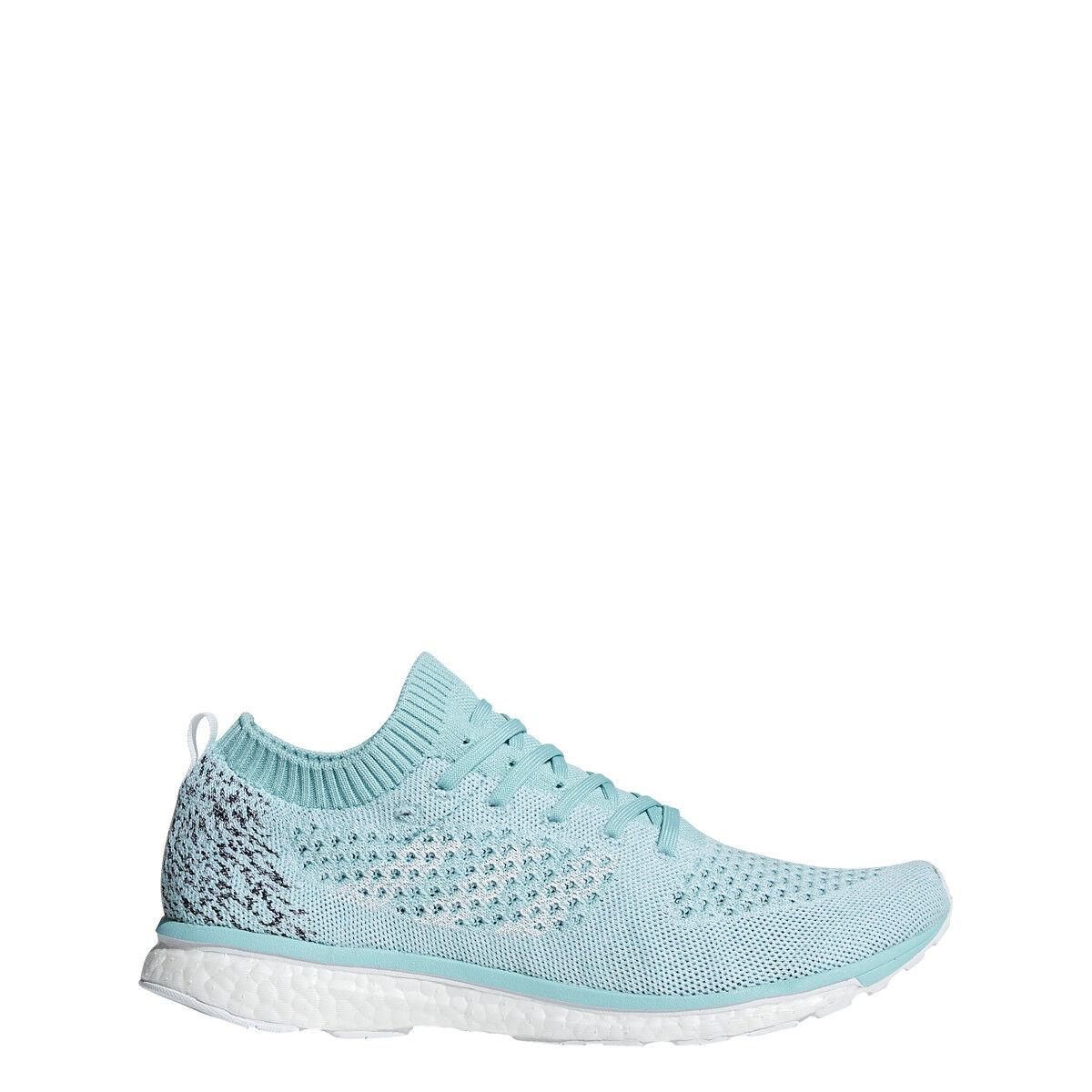 Men's adidas Adizero Prime LTD bluee Spirit Footwear White Carbon AQ0201 BWG