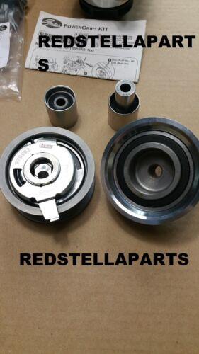 TIMING BELT KIT /& WATER PUMP AUDI A3 SEAT SKODA VW 1.9 TDI SDI 8V KP15559XS-1