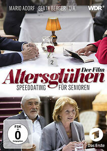 Altersgl hen Speed Dating f r Senioren