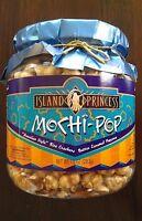 Island Princess Mochi-pop 10 Oz