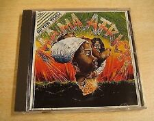 CD / PETER TOSH - MAMA AFRICA