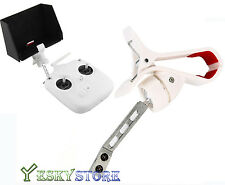 Cell Phone Mount Holder Clip for DJI Phantom 2 Vision Transmitter FPV Holder NEW