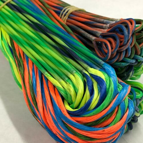 Toutes couleurs /& Cable Set 08-09 - COMPLET Bowstring Browning Micro Adrénaline