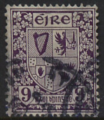 Privatverkauf Erhaltung Siehe Foto Wappen Irland 49a O Keine Rücknahm Duftendes Aroma 1928