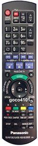 N2QAYB000979-GENUINE-ORIGINAL-PANASONIC-REMOTE-CONTROL-DMRPWT540-DMR-PWT540-NEW