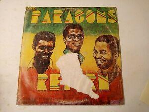 The-Paragons-The-Paragons-Return-Vinyl-LP-1972
