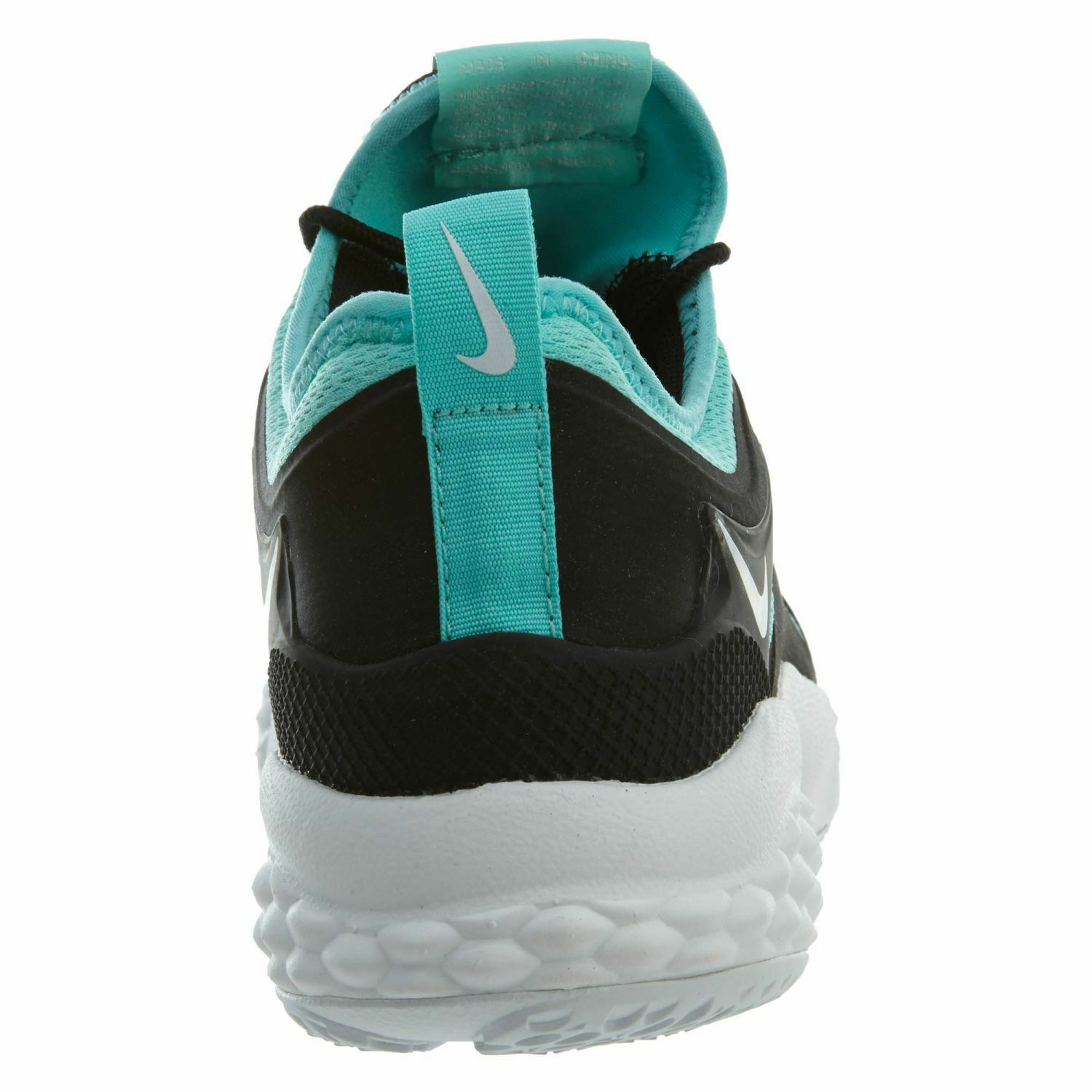 Nike Air Nero Zoom LWP '16 SP Uomo 918226-006 Nero Air Turquoise Running Shoes Size 8.5 ffe261