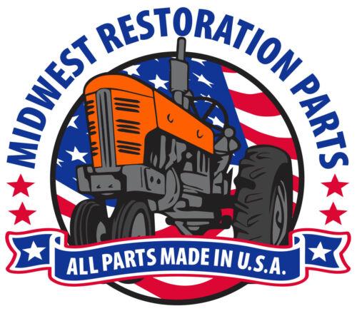 Brand New Antique Vintage Garden Tractor Tag Kohler K241 Engine ID Plate