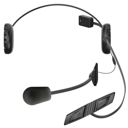 Sena 3s-wb Bluetooth ® 3.0 STEREO HEADSET CON INTERFONO PER CASCHI MOTO-STAFFA