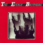Born Yesterday [1985] by The Everly Brothers (CD, Nov-1985, Mercury)
