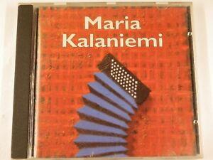 MARIA-KALANIEMI-1994-Finnish-Accordion-CD