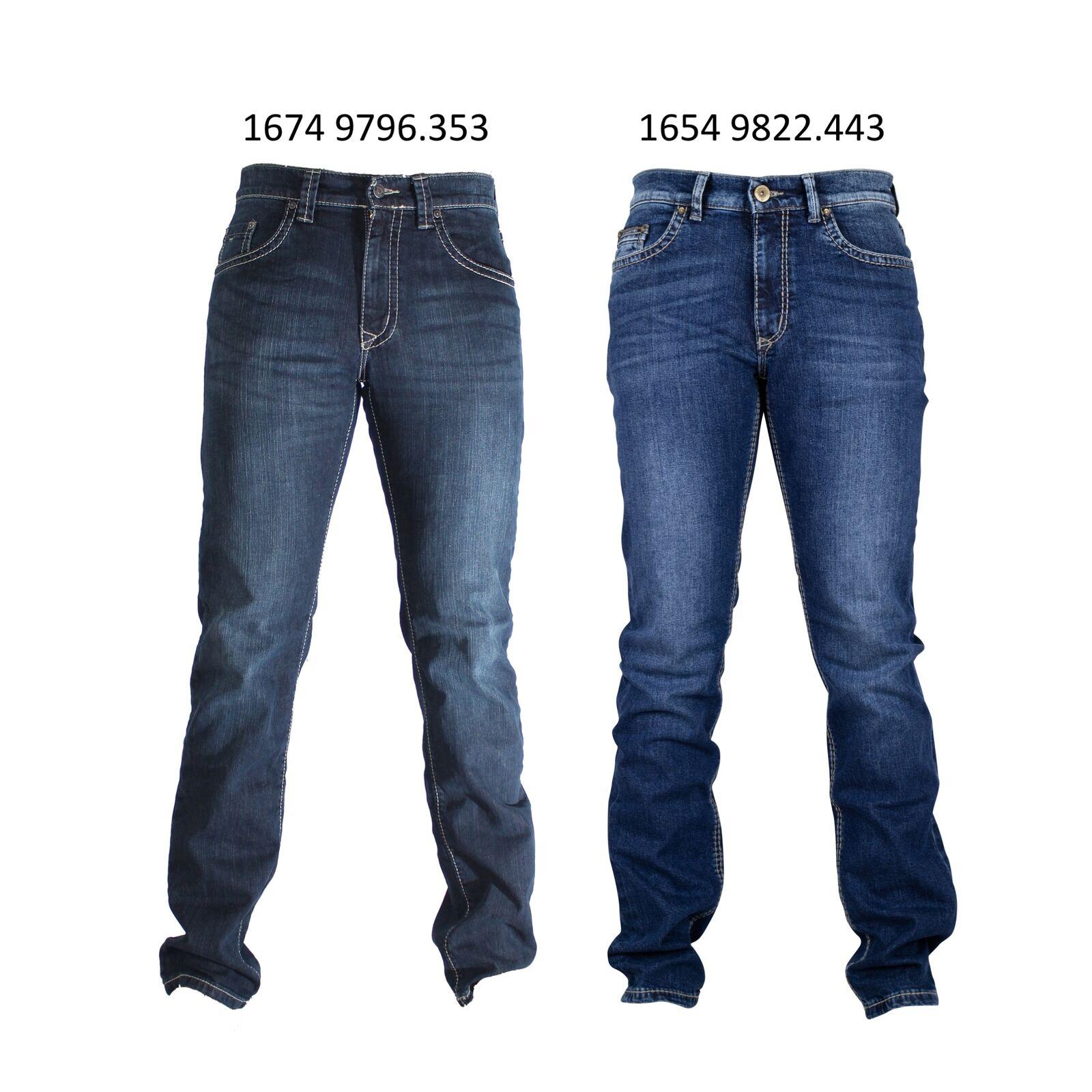 Pioneer Rando (Crafted) blue Oscuro Usado - Modelos 1674 9796.353 y 1654