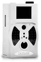 Denver Hsc-5003 Outdoor Motion Activated Battery Powered Security Camera With