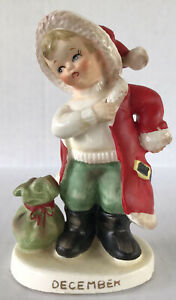 Vintage-Lefton-Japan-Christmas-Figurine-December-Boy-2300-Christmas-Figure