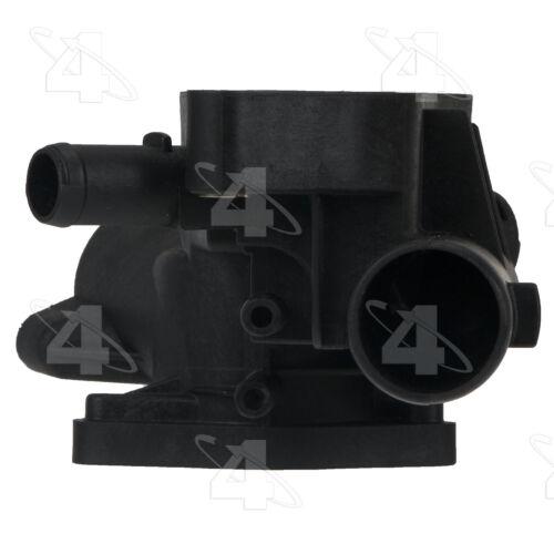 Engine Coolant Thermostat Housing Lower 4 Seasons 86025