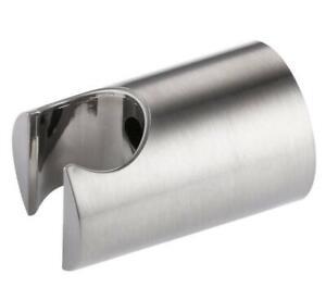 Brushed-Nickel-ABS-Wall-Holder-Wall-Bracket-for-Hand-Shower-or-Bidet-Sprayer