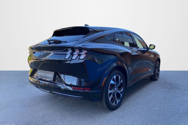 Ford Mustang Mach-E  Extended Range AWD billede 6