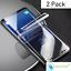 Para-Samsung-Galaxy-S10-S10e-Plus-Full-Cover-Hidrogel-Pelicula-Protectora-De-Pantalla-Suave miniatura 14