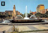 B67112 Spain Barcelona Plaza Real