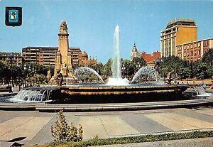 B67112-Spain-Barcelona-Plaza-Real