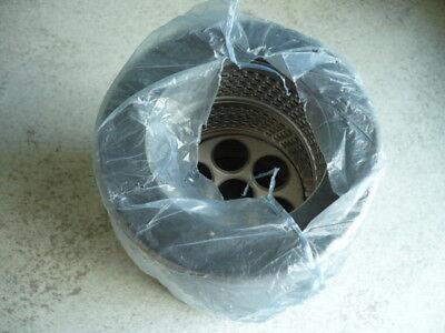 Baugewerbe Antrieb, Motor & Getriebe Hydraulik-filtereinsatz Cleanoutfilte Cat Caterpillar Bagger 139-1537 040901a1 Hindernis Entfernen