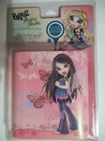 Bratz Fashion Pixiez Peel & Stick Repositionable Room Boarder 5in X 12ft (lot 1)