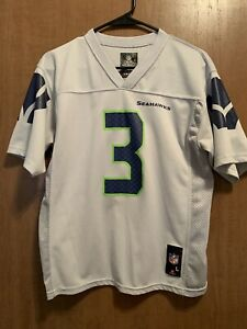 Details about Russell Wilson Jersey