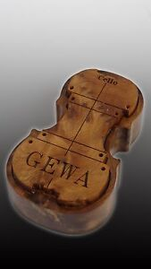 Violino Colophane Pour Violoncelle Rosin Pour Violoncelle 50% De RéDuction