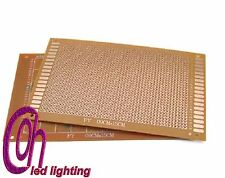 1Pcs 9 x 15 cm DIY Prototype Paper PCB Universal Board New