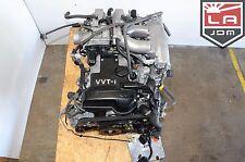 JDM LEXUS IS300 GS300 2JZ GE VVTI 3.0L 6 CYLINDER ENGINE NON TURBO 1998-2005