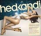 Hed Kandi Miami 2013 by Various Artists (CD, Mar-2013, 2 Discs, Hed Kandi)