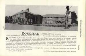 1964-School-Rosemead-Littlehampton-Willitts-Mrs-N-E-E