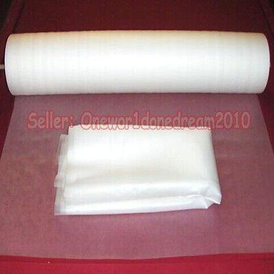 "EVA Film Solar Cell Panel Module Package Encapsulation 1000x1000x0.4mm 39"" x 39"""