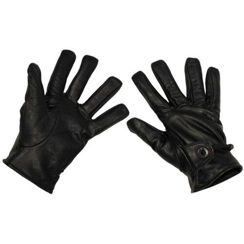 NEU Western Fingerhandschuhe Echtleder Outdoor Reise Handschuhe S-2XL