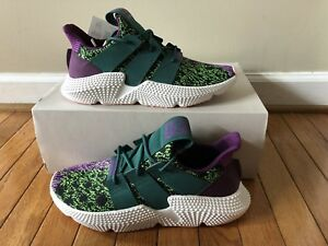 huge discount c4ed5 58d60 Image is loading New-Adidas-x-Dragon-Ball-Z-DBZ-Prophere-